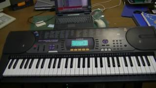 光る鍵盤のパートはピアノです。 以下、MIDIデータ作成者のテキストをそ...