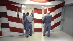 Veterans Dorm re-entry program