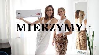 Mierzymy H&M  |  loveandgreatshoes