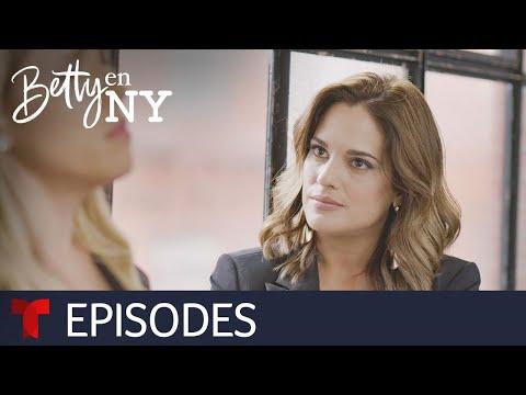 Betty En NY | Episode 107 | Telemundo English