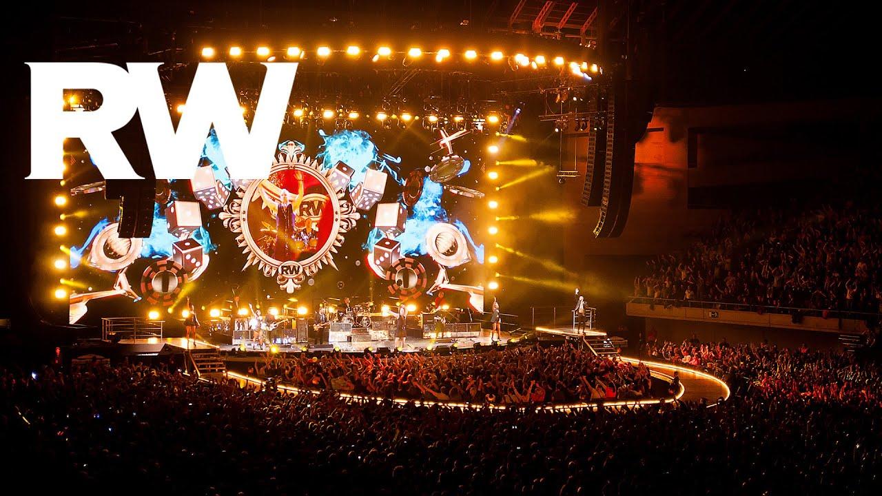 Robbie Williams   Millennium   LMEY Tour Official Audio