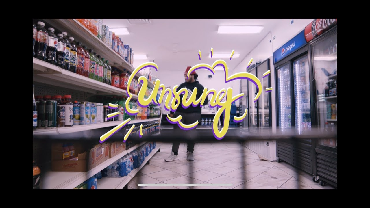 MFnMelo - UNSUNG feat. Qari (Official Video)