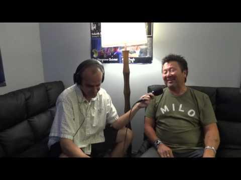 Hiroshima Dan Kuramoto complete  2016 interview