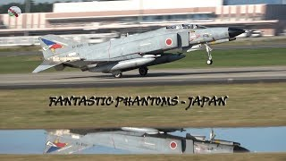 Fantastic Phantoms From Japan With Radio Comms - AIRSHOW WORLD