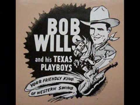 1120 Bob Wills - Swing Blues #1