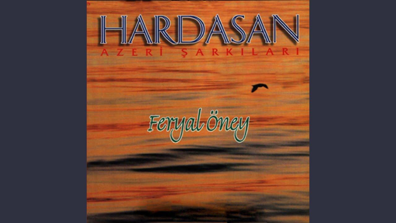 Zaur Kərimli — Hardasan (cover)