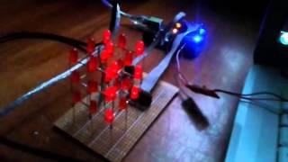 Arduino Playground - GeneralCodeLibrary