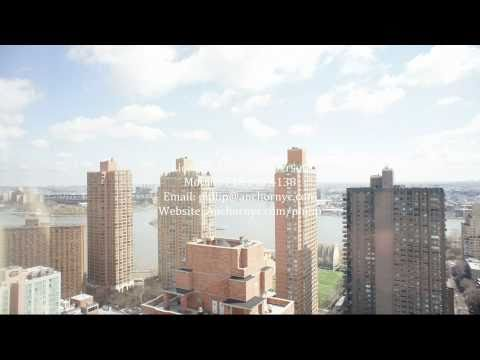 LUX PENTHOUSE LIVING IN THE SKY::HUGE REAL 3B 3BATH DEN 2TERRACES::ACTUAL PICS $10954