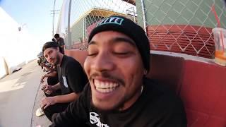 THE SK8MAFIA FULL VIDEO 2016 (no audio in some parts COPYRIGHT)