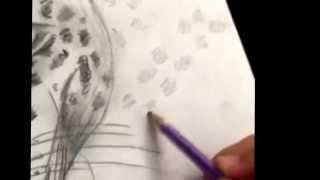 Рисуем леопарда ( очень красиво , просто и легко)(Если вы хотите более подробные видео рисования , то пишите об этом в комментариях спасибо за просмотр., 2014-07-15T08:28:09.000Z)