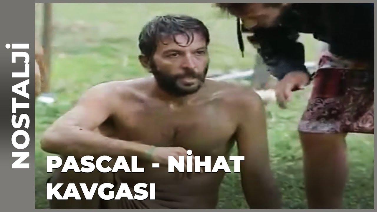 Download Nihat Doğan - Pascal Nouma Kavgası! - Survivor Nostalji