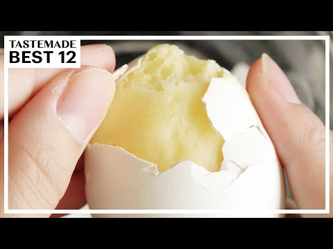 今日は卵料理の日って知ってた?🐣幸せの卵料理 BEST12