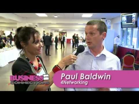 Paul Baldwin TBNS2014