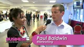Paul Baldwin TBNS2014