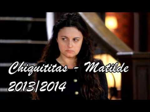 Chiquititas - Erva Venenosa
