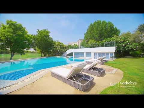 Luxurious Emirates Hills Mansion | Luxhabitat Sotheby's International Realty