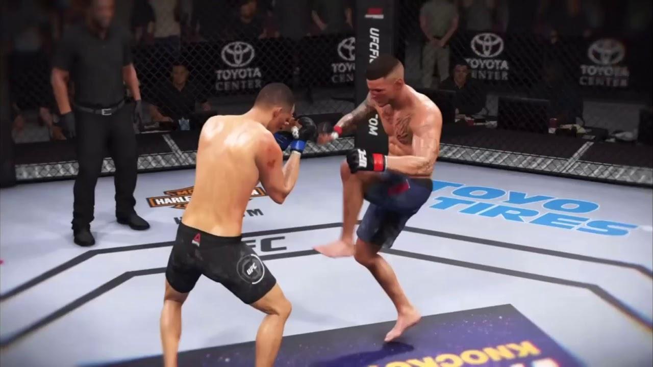 Финал Setanta UFC3 CUP(награждение) Erbol Khamitov(Nate Diaz) vs Daule Balabai(Джастин Порье)