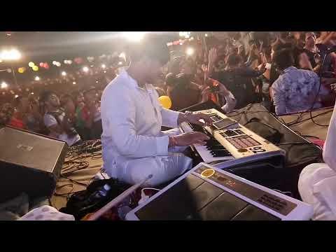 Mathura distik ke  No 1 keyboard pleyr fazal bhai and no 1 ped pleyr tosif bhai in delhi