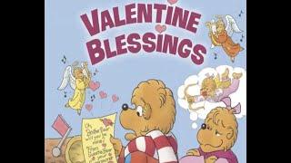 Valentine Blessings 🐻