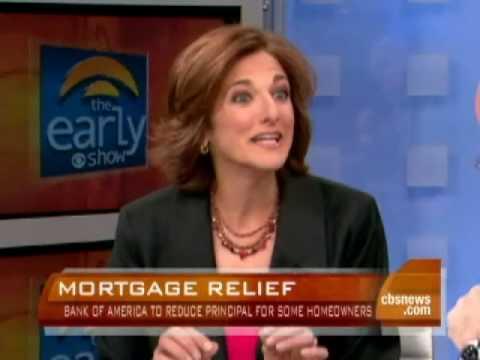Bank of America Mortgage Initiative