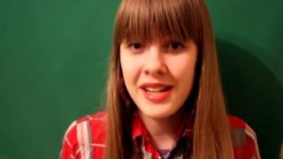 Почему круто быть девочкой? || Удалённое видео Иры Ваймер/Олейник