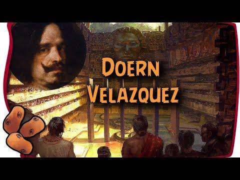 Guild Wars 2 Mysteries - Doern Velazquez