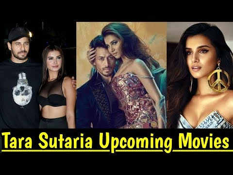 Tara Sutaria Upcoming Movies List Of 2019 And 2020 With Cast And Release Date