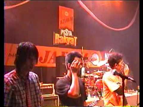 tipe-x  Selamat_Jalan_Live