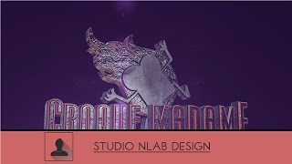 Studio NLab Design © - INTRO Croque Madame thumbnail