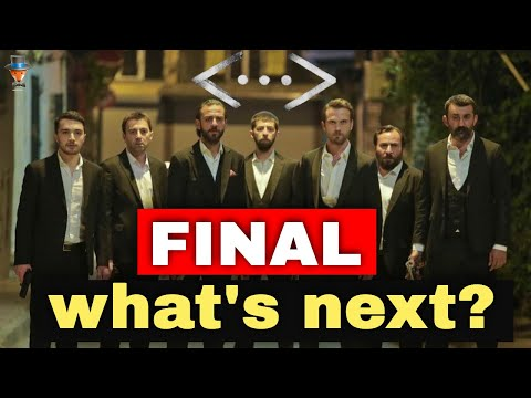 The finale of The Pit / Çukur series: what's next?