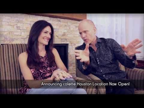 colette Houston - A Swingers Club For Couples, Single Men and Women