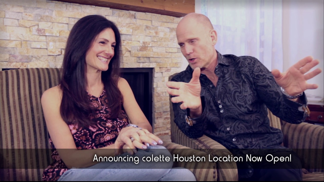 Colette Houston A Swingers Club For Couples Single Men And Women