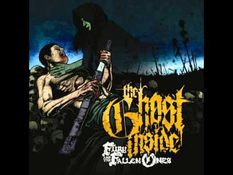 The Ghost Inside - Fury and the Fallen Ones (Full Album)