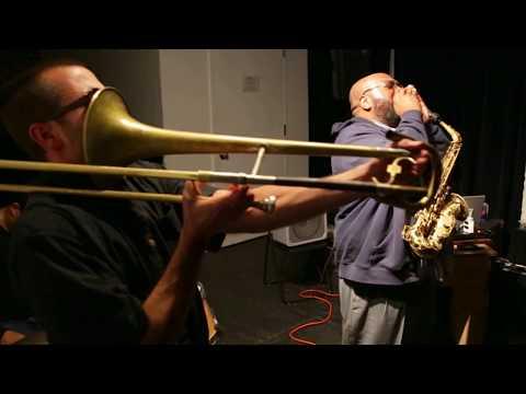 Darius Jones - D' Troy·t Alchemy 1 - at The Stone, NYC - February 17 2016