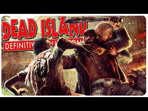 ZOMBIE SURVIVAL in PARADISE - Dead Island 2 when?! | Dead Island Gameplay (Definitive)