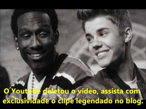 Justin Bieber - Fa La La ft. Boyz II Men Clipe Legendado (HD)