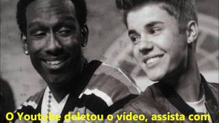 Justin Bieber - Fa La La ft. Boyz II Men Clipe Legendado (HD)