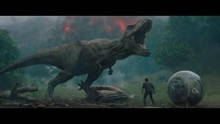 THẾ GIỚI KHỦNG LONG: VƯƠNG QUỐC SỤP ĐỔ| TRAILER ĐẦU TIÊN (Universal Pictures) HD