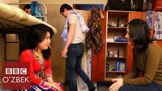 Москвадаги 'резина квартира'да - BBC UZBEK