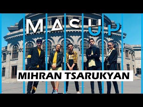 Trio Studio - MASHUP N4 [Shape of you] (Mihran Tsarukyan & Ed Sheeran) (2019)