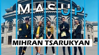 MASHUP by Trio Studio N4 - Shape of you /Mihran Tsarukyan & Ed Sheeran/