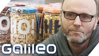 2. Chance für Ex-Häftlinge! Dieses Start-Up setzt auf besondere Unternehmensphilosophie | Galileo