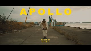 YouTube動画:APOLLO - メーデー 【Official Music Video】