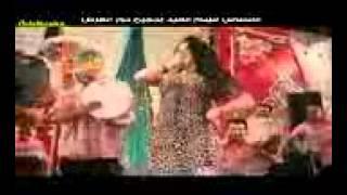 كليب حمادة الليثى   على رمش عيونها l من فيلم القشاش   YouTube