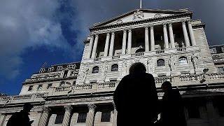 İngiltere Merkez Bankası stres testlerini zorlaştırıyor - economy