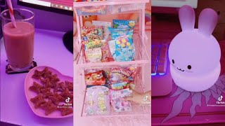 Kawaii🧸🌸//unboxing//food// tik toks (part 4)