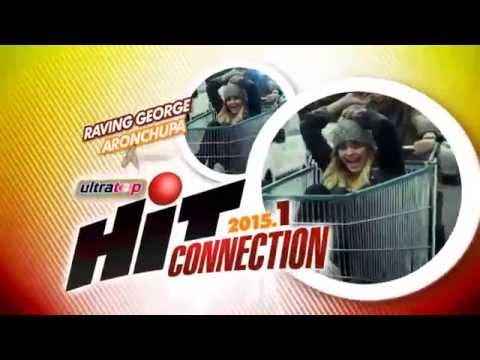 ULTRATOP HITCONNECTION 2015.1 - 1CD - Spot Télé