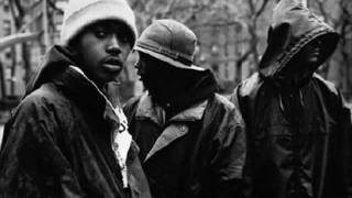 Project Windows--Nas Feat Ron Isley