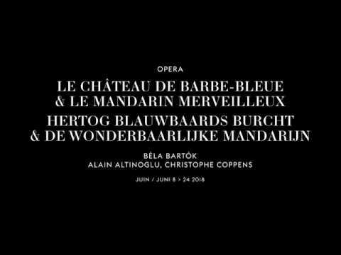Le Château De Barbe-Bleue & Le Mandarin Merveilleux