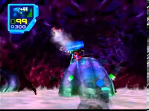 Jet Force Gemini 2:39:40 SPEED RUN [N64]